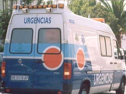 Limpieza y puesta a punto del vehículo sanitario