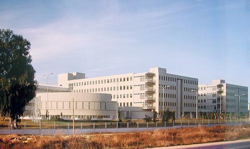 El TSJA declara nula la fusión hospitalaria de Huelva