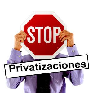 SACECO denuncia la privatización del transporte de muestras