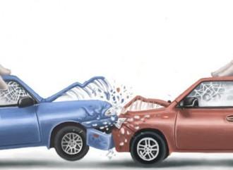 Un nuevo siniestro por el mal estado de los vehículos en el Centro Regional de Transfusión Sanguínea (CRTS) de Sevilla.