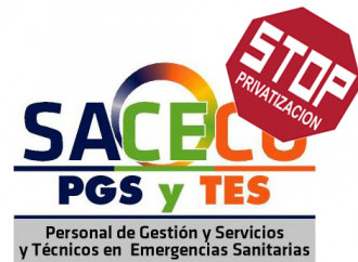 PRIVATIZACIÓN CELADORES CONDUCTORES