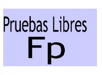CURSO PREPARATORIO PRUEBAS LIBRES