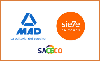 NUEVOS CURSOS EDITORIAL MAD