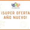 SOLICITUD OFERTA AÑO NUEVO