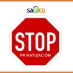 CONCENTRACIÓN CONTRA LA PRIVATIZACIÓN DE LA AMBULANCIA DE GRAN CAPITÁN
