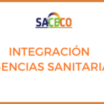 INTEGRACIÓN AGENCIAS SANITARIAS