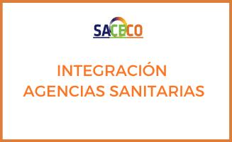 SACECO INFORMA – AÑADIR LOS CENTROS AGENCIAS SANITARIAS CERRADO TEMPORALMENTE