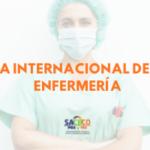 12 de Mayo Día Internacional de la Enfermería