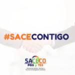 #Sacecontigo